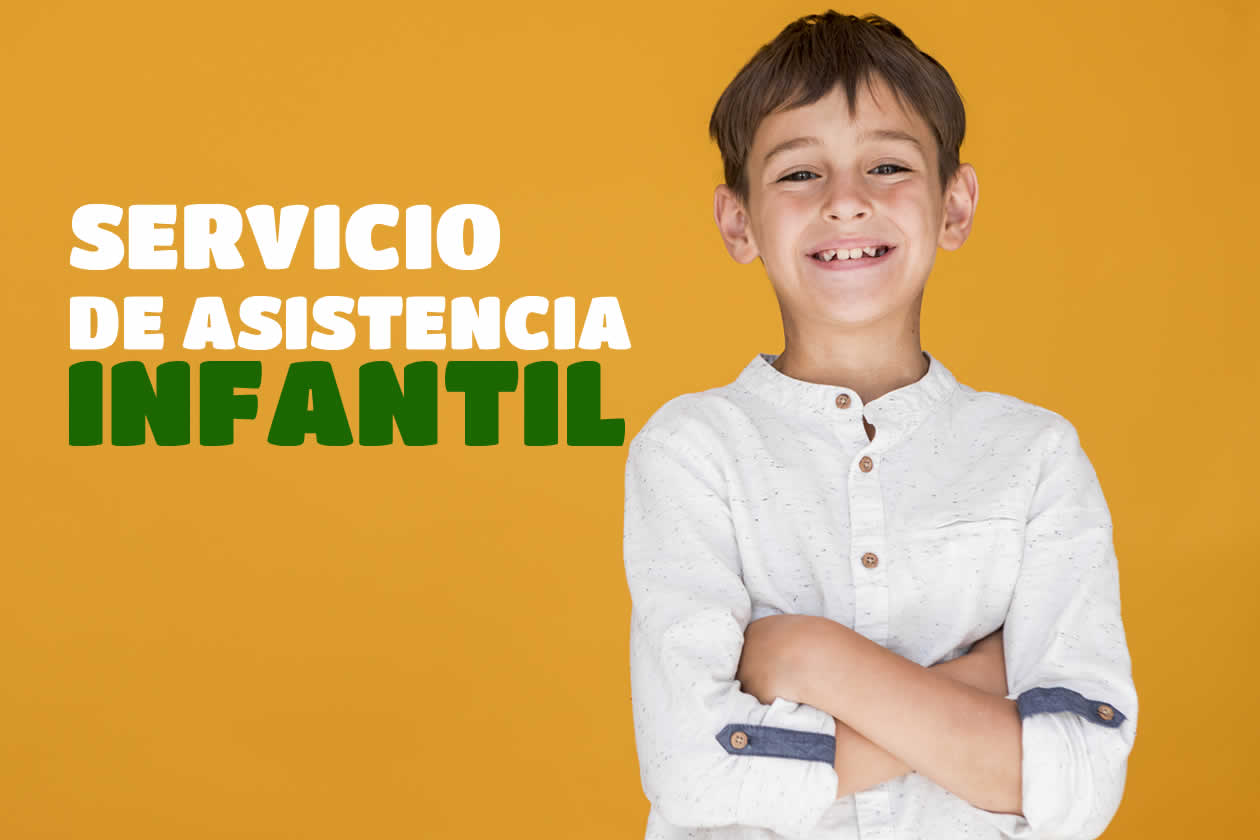 SERVICIO DE ASISTENCIA INFANTIL DA VIDA